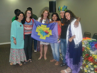 Rede pelo Constitucionalismo Democrático Latino-Americano