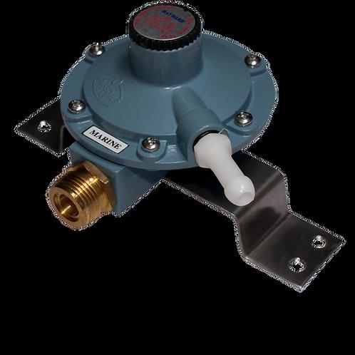 GasBOAT 4009 Marine Dual Fuel Gas Regulator