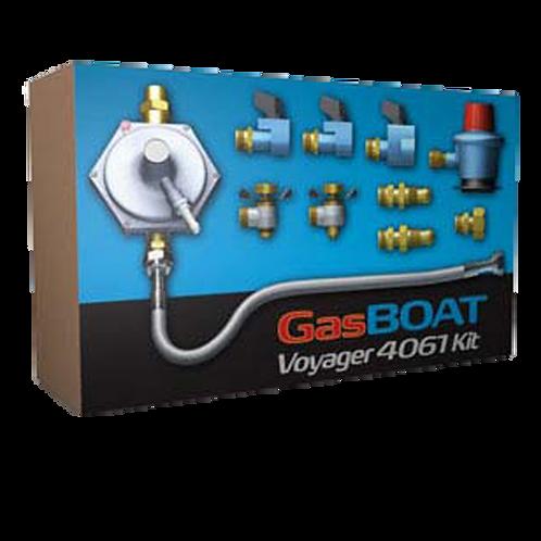 GasBOAT Voyager 4061 Regulator Kit