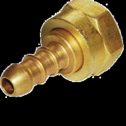 4102 Campingaz W20 to 8mm Hose Tail