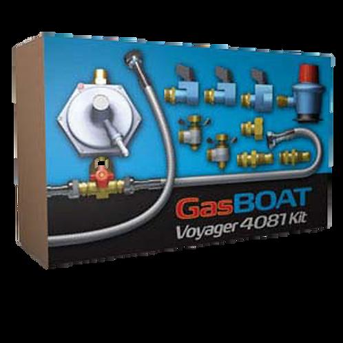 GasBOAT Voyager 4081 Regulator Kit