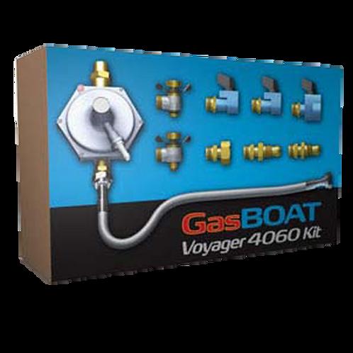 GasBOAT Voyager 4060 Regulator Kit