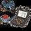 Thumbnail: GasBOAT Voyager 4061 Regulator Kit