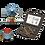 Thumbnail: GasBOAT Voyager 4081 Regulator Kit