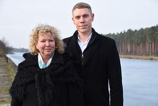Bild: Sylvia Pöschel und Christian Pöschel