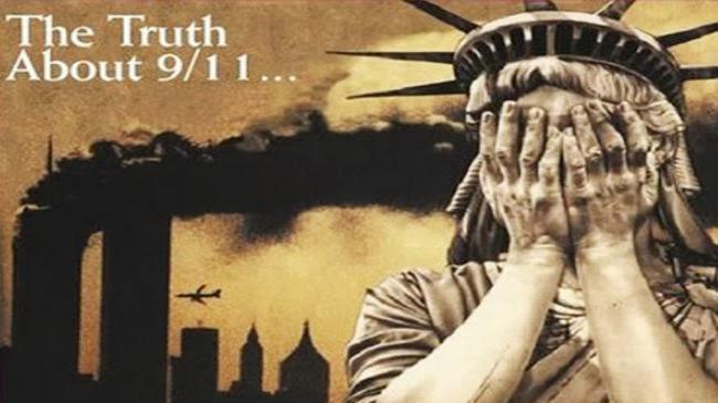 9/11 ABSURDISTAN