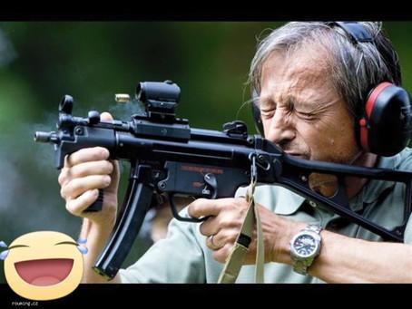 Ministr obrany České republiky bez obrany?