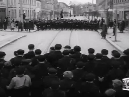 Stvořitelé nacismu a komunismu stvořili globální pandemii