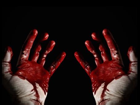 Máme ruce od krve?