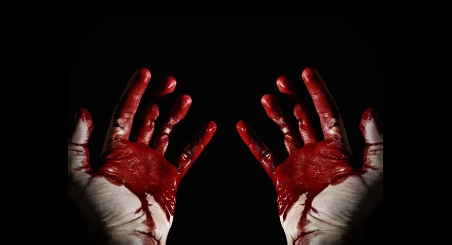 Máme ruce od krve