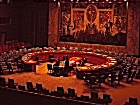 Minské dohody - nebezpečná ruleta