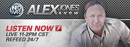 ALEX JONES SHOW