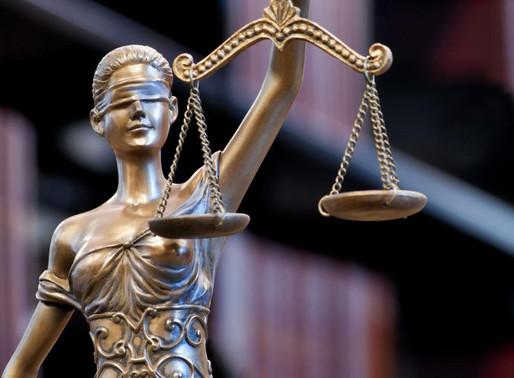 Černá justice vs právní stát?