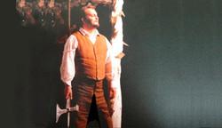 Christian Hübner Bass Oper