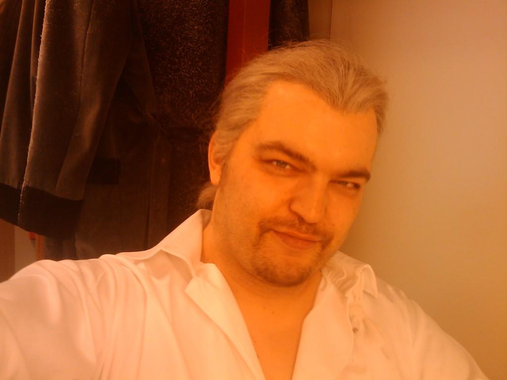 Der Rosenkavalier - Baron Ochs