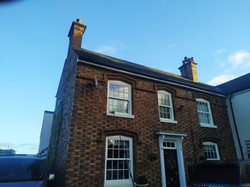 Safeshine Window Cleaning | Bridgnorth