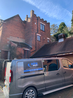 Window Cleaning | Kinver