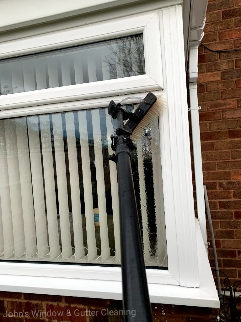 Safeshine Window Cleaning