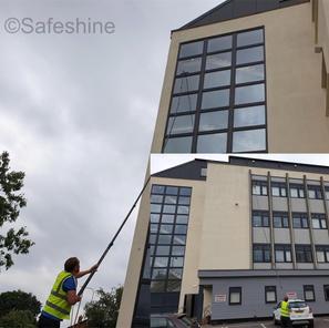 Safeshine Window Cleaning