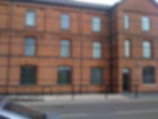 Commercial Window Cleaners Wolverhampton & Stourbridge - Safeshine Window Cleaning