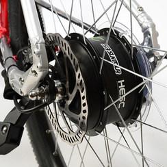 Starway le vélo facile