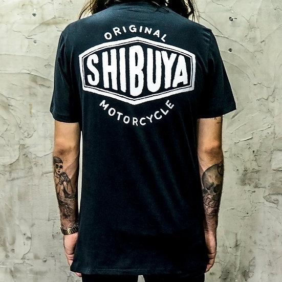 Camiseta Shibuya Motorcycle