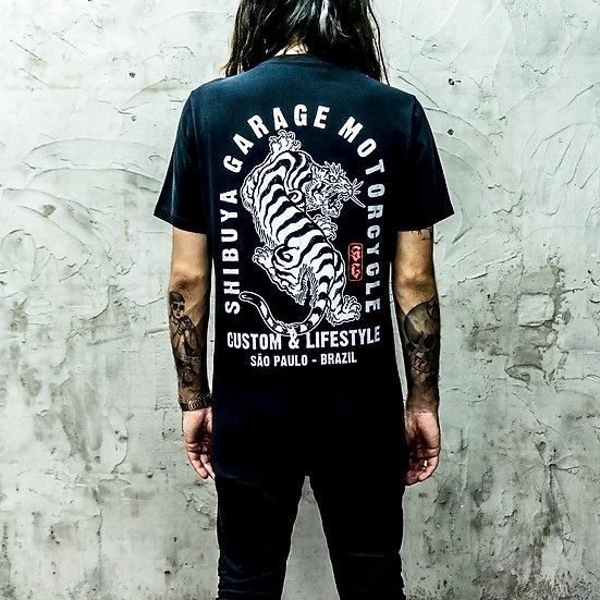 Camiseta Tiger Shibuya