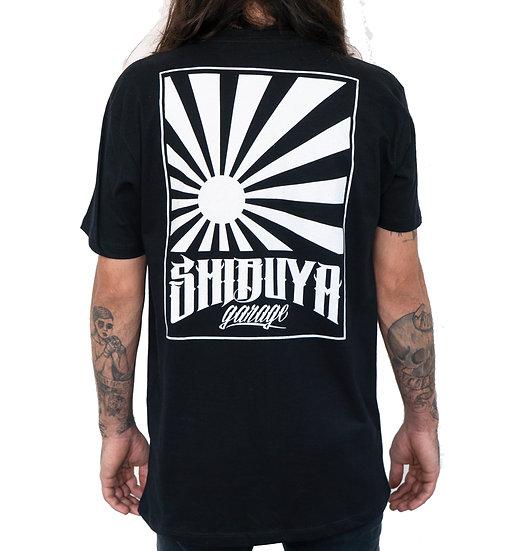 Camiseta Shibuya Sol