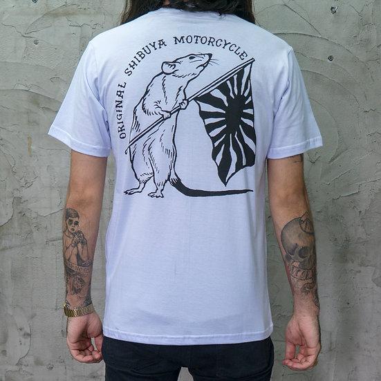 Camiseta Rat Shibuya