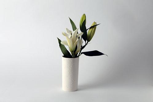 Vase empreintes