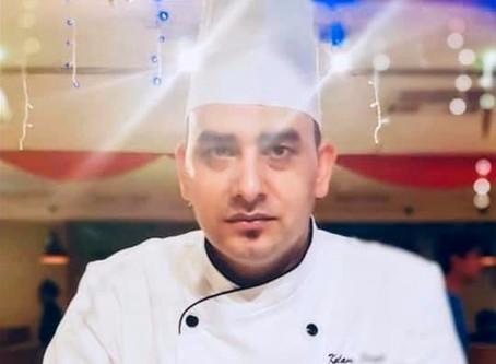 GAMBAS AI AJILLO (Spanish Garlic - Shrimp Tapas) BY CHEF KALAM