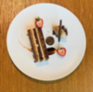 Torta Sette Veli Italian dessert  .png