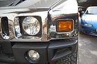 Headlight Refinishing & Chroming