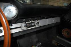 Before - Dashboard