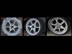 BMW Magwheels