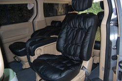 Hyundai Starex Limousine