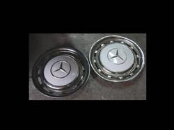 Mercedes-Benz Hub Cap
