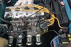 Fuel Injection Conversion