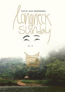 Longneck Sunday poster