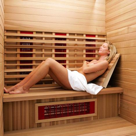 Sauna ou hammam (5 séances)