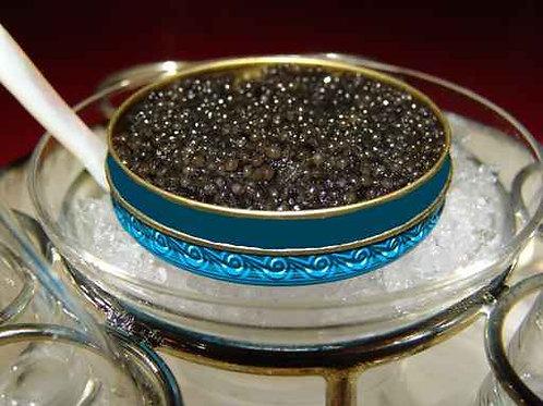 Douceur caviar