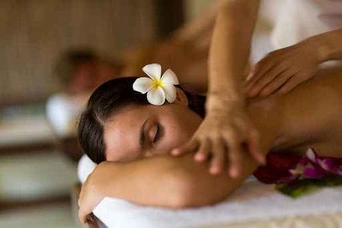 Massage et modelage (10 séances)