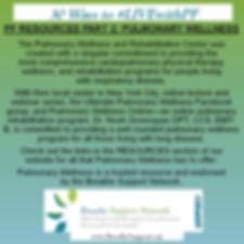 Slide 19 - PF Resources Part 2_Pulmonary