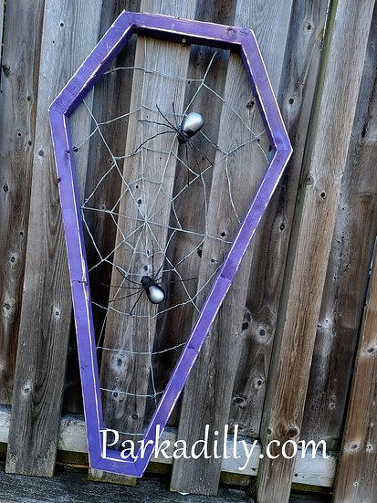 Parkadilly Spider Web