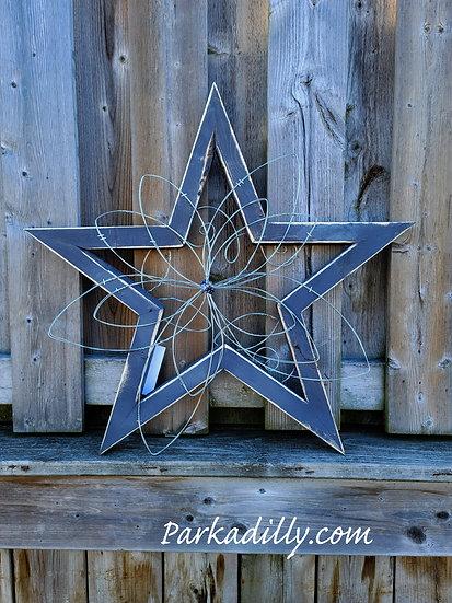 Parkadilly Star