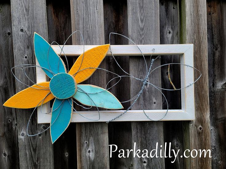Parkadaisy and Dragonfly