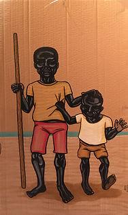 Luanda Pequena - 13 - Dois Irmãos
