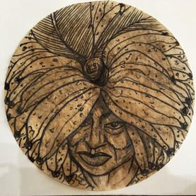 mulher angolana 1