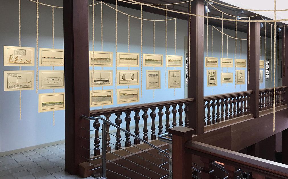 Galeria Rio Negro