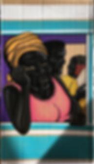 Luanda Pequena - 8 - Mulher do Candongue